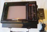 ORION Radio- und TV-Empfänger Retrostyle
