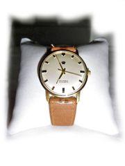 Armbanduhr von Foresta Automatic