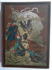Deutscher Soldatenhort Illustrirte Zeitschrift für
