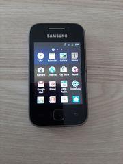 Samsung Galaxy Y GT 5360