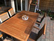 Hochwertiges Gartenmöbel Set