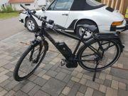 Pedelec Scott Venture Pedelex E-Bike