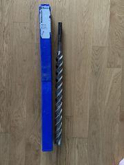 SDS-max Betonbohrer 37x450 590mm