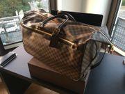 Louis Vuitton Tasche Reisetrolley