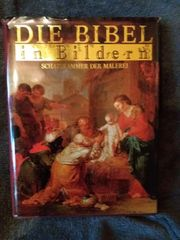 Alte Bibeln und Gesangbücher zu