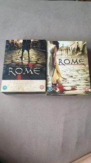 Rome first second season 1