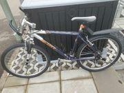 Fahrrad Marke Scott 26 zoll