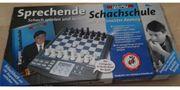 Sprechende Schachschule von Millennium