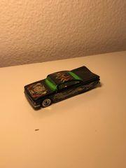 Hot Wheels 59 Impala Monster