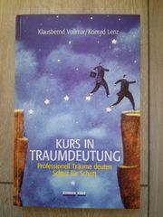 Buch Kurs in Traumdeutung mit