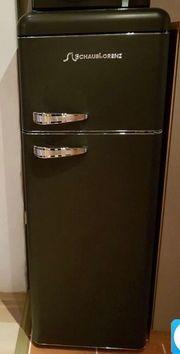 Kühlgefrierkombi Kühlschrank Gefrierschrank Schaub Lorenz