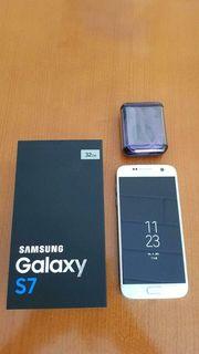 Samsung Galaxy S7 inkl OVP