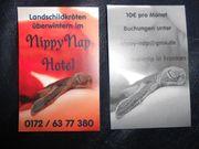 Nippy Nap professionelle Schildkröten Winterstarre