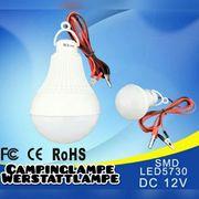 Campinglampe Caravaning Lampe 12v