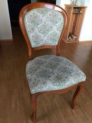 6 Stühle von der Firma