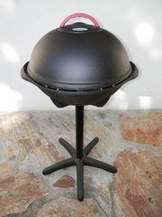 BBQ Elektrogrill Steba VG 300