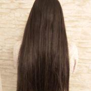 Haarverlängerung Haarverdichtung Echthaar