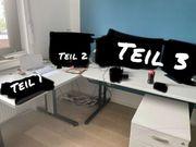 Schreibtisch set