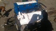 Honda K20 neu aufgebauter Motor