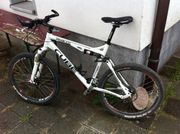 Cube AMS CC - Mountainbike Fully -
