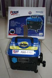 Notstromgenerator FERM FGG 1100