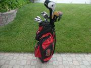 TaylorMade Burner Golf Club Set