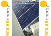 Solarmodul - PV Modul - PV Anlage