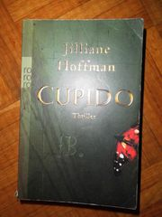 Buch Roman Jilliane Hoffman Cupido