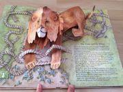 UNBESPIELT Ein dreidimensionales Kinderbuch