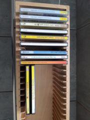 Kinder CDs