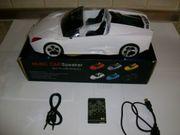 Verkaufe einen neuen Hifi Car