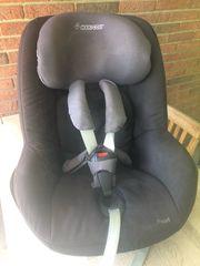 Kindersitz Maxi Cosi Pearl schwarz