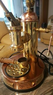 Elektra espressomaschine antik Serie