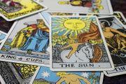 Tarot Karten Kartenlegen Tarots
