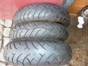 Reifen für Roller Piaggio MP