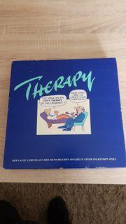 Gesellschaftsspiel Therapy