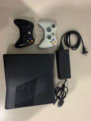 Xbox 360 Slim 320GB RGH