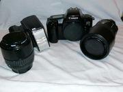 CANON EOS 1000 F 35mm