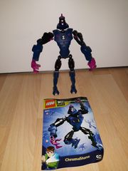 Lego Ben 10 Alien Force