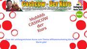 Online Geld verdienen Cashcow der