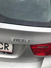 BMW 318d TF