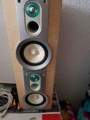 2 kl Lautsprecher