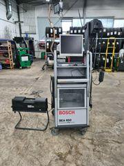 Bosch Abgastester Benzin Diesel BEA