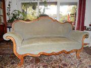 2- bis 3-Sitzer Sofa aus der