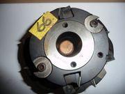 Leitz-Doppelfalz-Fräsgarnitur HM 19 68-0891 100x20x30