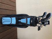 Penn Golf-Set Ladies 18-teilig MT-100