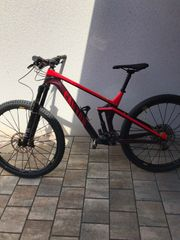 Canyon Strive CF 5 0
