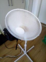 Neuer Ventilator