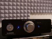 SUGDEN Audio Masterclass DAC-4 - DA Wandler -