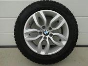 4x BMW 225 60R17 99h